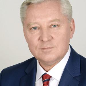 Jan Dobrzyński - Kandydat na senatora w: Okręg nr 60