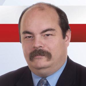 Marcin Dybowski - Kandydat na senatora w: Okręg nr 19
