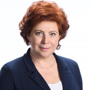 Joanna Sekuła - Kandydat na senatora w: Okręg nr 77 - senator w: Okręg nr 77