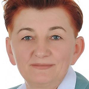 Dorota Sasinowska