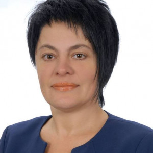 Agnieszka Morga