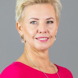 Katarzyna Lubańska - radny do sejmiku wojewódzkiego w: kujawsko-pomorskie