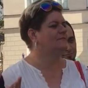 Renata Bedra - kandydat na radnego w: Brzeszcze - Kandydat na posła w: Okręg nr 12