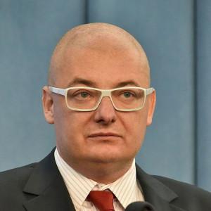 Michał Kamiński - senator w: Okręg nr 41
