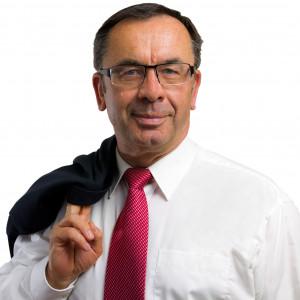 Kazimierz Kik - Kandydat na senatora w: Okręg nr 83