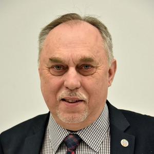 Janusz Sanocki - Kandydat na senatora w: Okręg nr 51