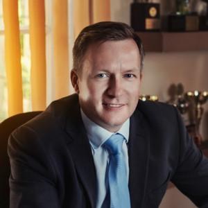 Rafał Stachura - Kandydat na senatora w: Okręg nr 18