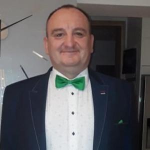 Artur Piegdoń - Kandydat na senatora w: Okręg nr 84