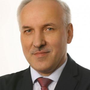 Dariusz Pigłowski - kandydat na radnego w: poddębicki - Kandydat na senatora w: Okręg nr 25