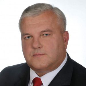 Arkadiusz Ciach - Kandydat na senatora w: Okręg nr 28