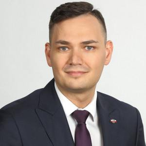 Piotr Modzelewski - kandydat na radnego do sejmiku wojewódzkiego w: podlaskie - Kandydat na posła w: Okręg nr 24