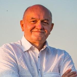 Marek Nowak - Kandydat na senatora w: Okręg nr 12