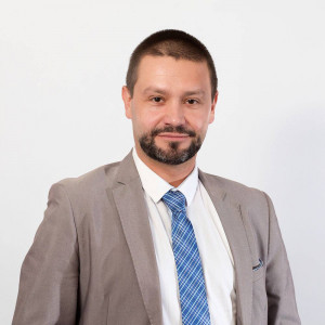 Konrad Rękas - Kandydat na senatora w: Okręg nr 18