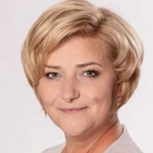 Ilona Jaroszek-Nowak