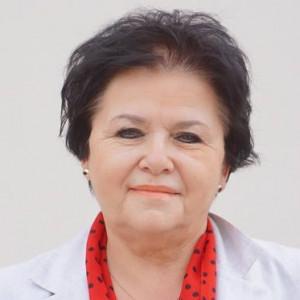 Bożenna Wasilewska