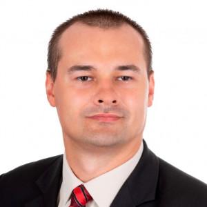 Piotr Marek - Kandydat na posła w: Okręg nr 6