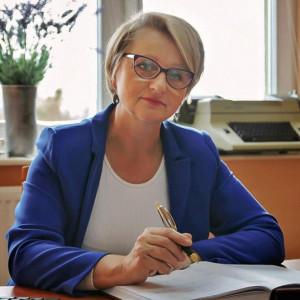 Wiesława Burnos