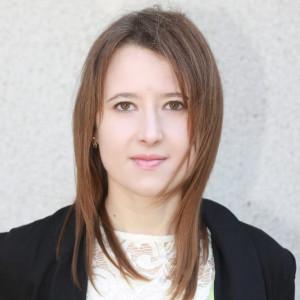 Paulina Gołębiewska