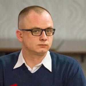 Kamil Wysocki