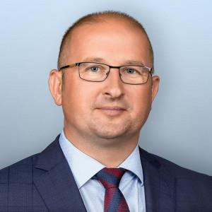Robert Nowacki - Kandydat na posła w: Okręg nr 35
