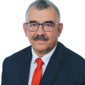 Aleksander Mercik - kandydat na radnego w: krośnieński - Kandydat na posła w: Okręg nr 22