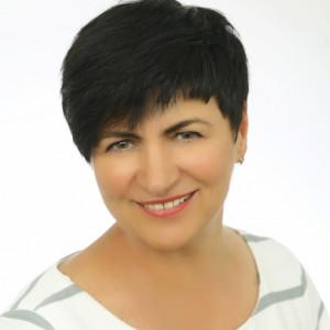 Zdzisława Tołwińska - kandydat na radnego w: Olsztyn - radny w: Olsztyn - Kandydat na posła w: Okręg nr 35