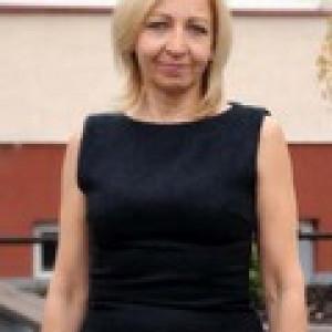 Małgorzata Horbacz