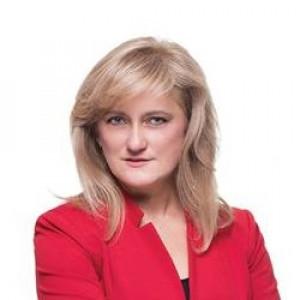 Anna Brok - Kandydat na posła w: Okręg nr 1