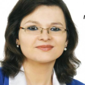 Joanna Antochów