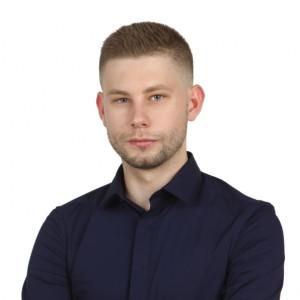 Patryk Wydurski