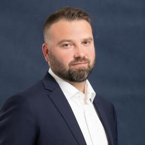 Adam Ramotowski - Kandydat na posła w: Okręg nr 35