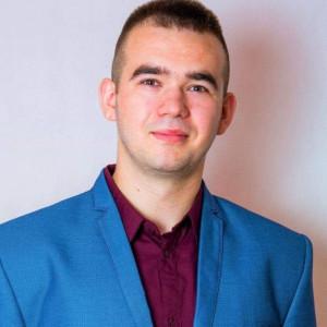 Marcin Woch - kandydat na radnego w: buski - Kandydat na posła w: Okręg nr 33