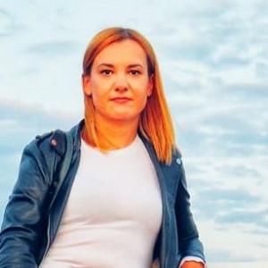 Monika Chmielewska-Sujata