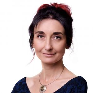 Kamila Mackiewicz-Rossmanith