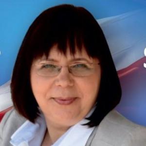 Dorota Słowińska - kandydat na radnego w: kościański - radny w: kościański - Kandydat na posła w: Okręg nr 36