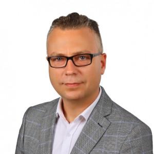 Gabriel Zajdel - kandydat na prezydenta w: Krosno - kandydat na radnego w: Krosno - Kandydat na posła w: Okręg nr 22