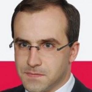 Wojciech Golonka - kandydat na radnego do sejmiku wojewódzkiego w: małopolskie - Kandydat na posła w: Okręg nr 13