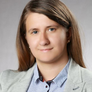 Gabriela Masztafiak