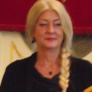 Lucyna Kulińska