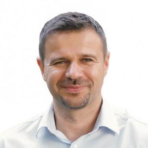 Rafał Zwolak - radny w: Zamość