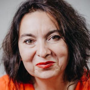 Monika Frenkiel - Kandydat na posła w: Okręg nr 13