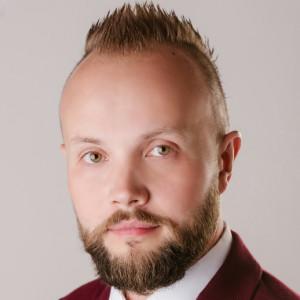 Paweł Borysowski - kandydat na radnego w: Olsztyn - Kandydat na posła w: Okręg nr 35