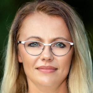 Agnieszka Rybacka