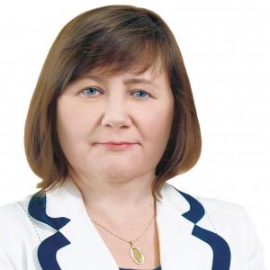 Dorota Kinal