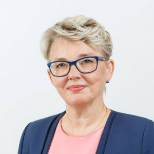Magdalena Zarębska-Kulesza