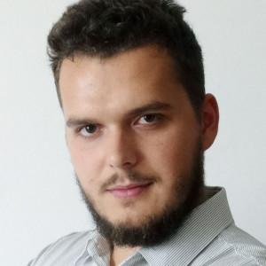 Marcin Mazgaj