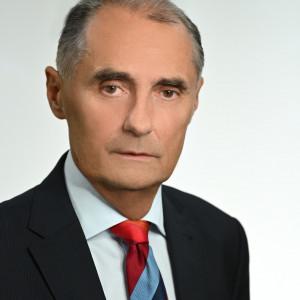 Jerzy Wierchowicz - radny do sejmiku wojewódzkiego w: lubuskie