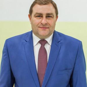 Grzegorz Potęga - radny do sejmiku wojewódzkiego w: lubuskie