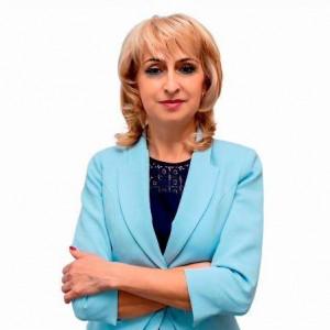 Cecylia Brodzińska