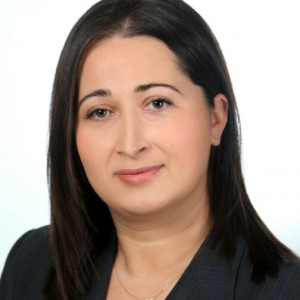 Małgorzata Cichacka
